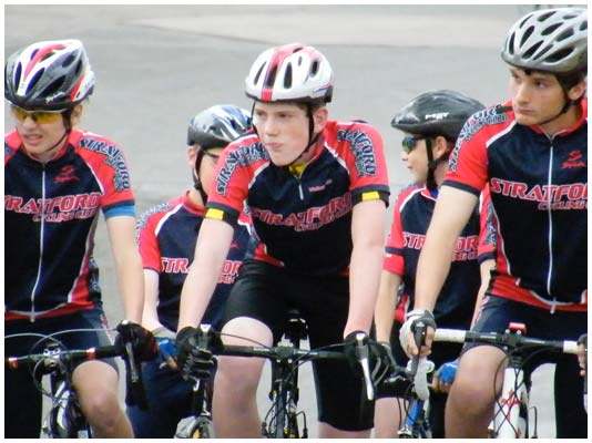 Stractfordcc juniors
